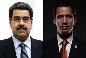 Mientras Maduro y Guaidó amenazan con comerciar, sus subordinados buscan un acuerdo