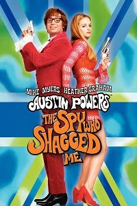 Watch Austin Powers: The Spy Who Shagged Me Online Free in HD