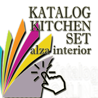 katalog kitchen set alza
