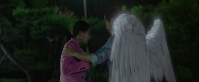 Angel Last Mission Love