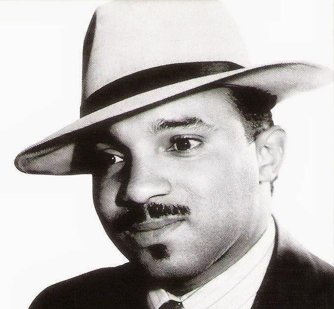 Lupicínio Rodrigues nasceu, em Porto Alegre, em 16 de setembro de 1914