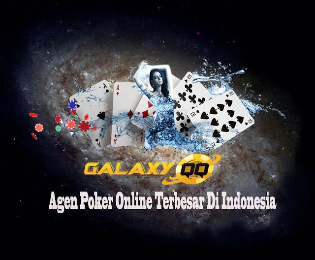 Agen Poker Online Terbesar Di Indonesia