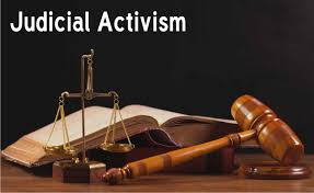 [Guest Article] Judicial Activism in India by Vishal Gupta