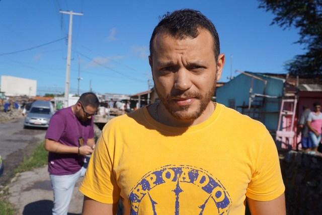Delegado de Brejo da Madre de Deus morre após ter sido baleado em Jataúba