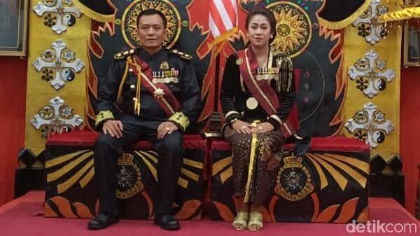 Kisah 'Raja' Keraton Sejagat di Ancol: Ngutang hingga Tinggal di Bedeng