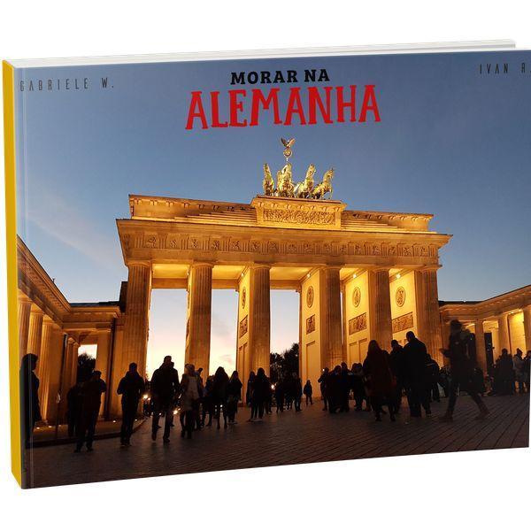 """ebook """"Morar na Alemanha"""""""