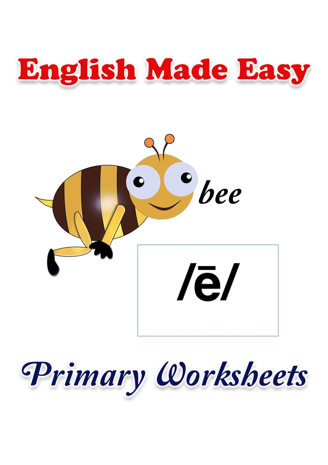 English And Art Solutions Long Sound Worksheet