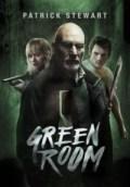 Film Horror Green Room (2015) Full Movie