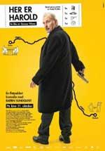 Harold y su manual de secuestro (2014) DVDRip Castellano