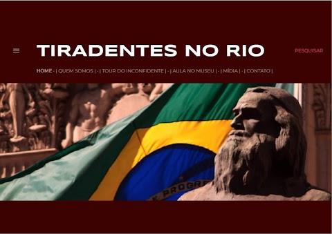 SITE TIRADENTES NO RIO