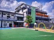 Rizq Islamic School (RIS) : Sekolah Tahfiz Bertaraf Antarabangsa