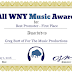 ANNOUNCEMENT: Best Promoter - Greg Burt of For the Music Productions
