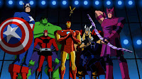 Justice League Unlimited (Season 1 - 2)