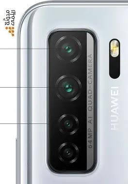 سعر ومواصفات Huawei Nova 7 SE 5G: العيوب والمميزات