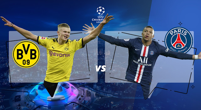 Borussia Dortmund – Paris Saint-Germain