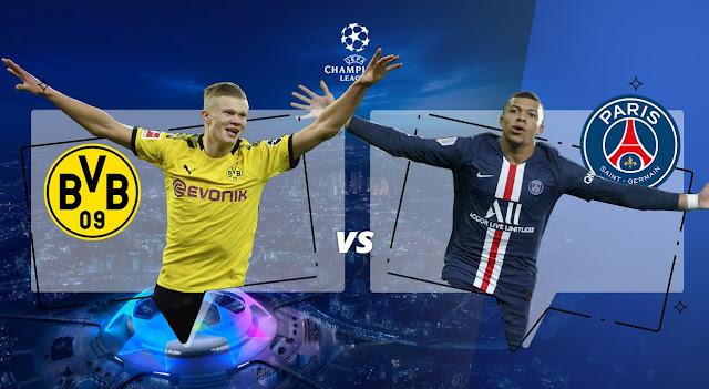 Borussia Dortmund – Paris Saint-Germain