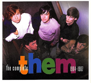 Complete Them [1964-67] (2015)