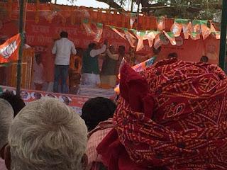 Sabka saath, Sabka vikas, Development Story Of Village