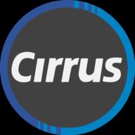 cirrus icon outline