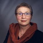 Fylkeslege Helga Arianson