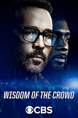 Wisdom of the Crowd CBS