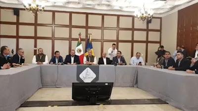 Eventos masivos y escuelas cancelan actividades por COVID-19 en Jalisco