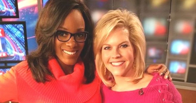 Melissa Mack Leaving Fox 8