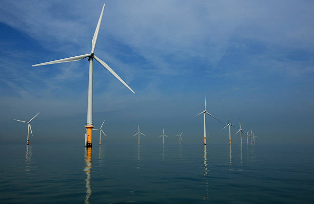 New company in offshore wind energy: Ocean Winds