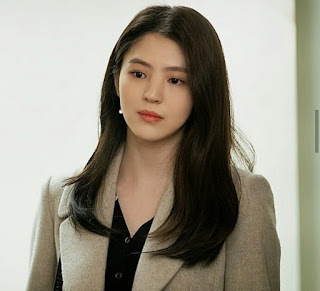 Yeo Da Kyung the world of the married