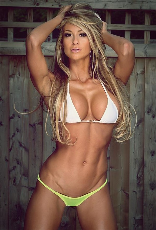Fitness Laura Michelle Prestin