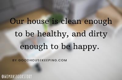 Πώς να φέρεις σε πέρας τη γενική του σπιτιού
