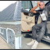 Comedian, Sirbalo builds an 8 Bedroom House for his Mother (photos)