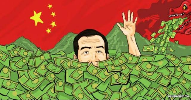 Indef: Utang di Masa Jokowi Sudah Gila-gilaan, Pandemi Corona Bikin Ekonomi Makin Berat