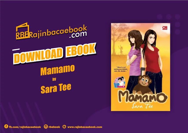 Download Novel Mamamo by Sara Tee Pdf