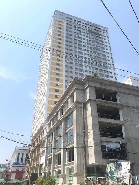 T&T xây tòa cao ốc sai phạm 25 lên 28 tầng, UBND tỉnh Nghệ An vẫn cho hợp thức hóa?