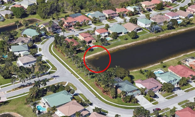 Phát hiện thi thể người mất tích 22 năm trước nhờ ảnh Google Earth