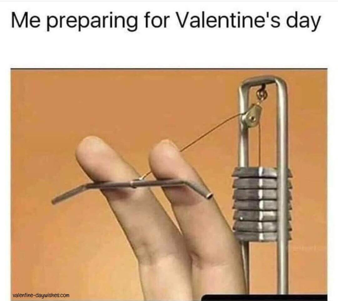 Funny Memes for Valentine Day 2020