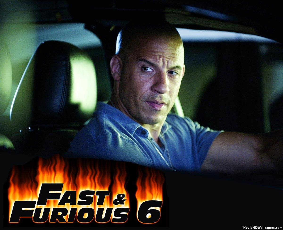 Photos of (Starring Cast) Fast and Furious 6 Movie ...