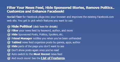 Know who unfriended you on Facebook and some cool tricks about Facebook which you really love to do