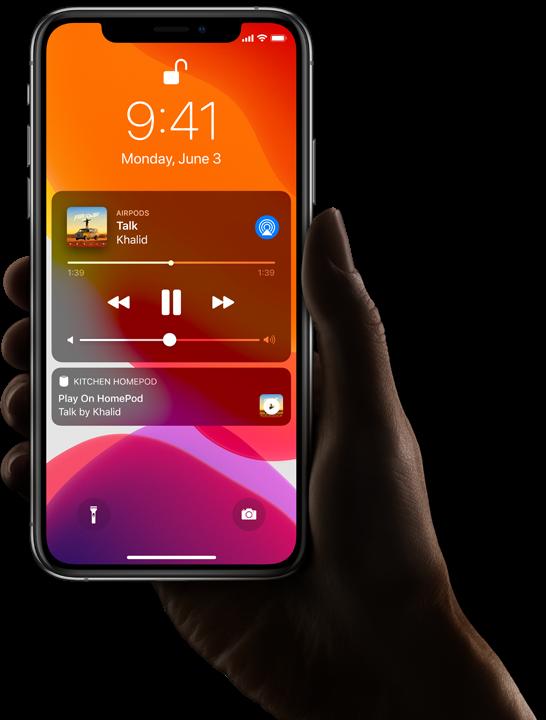 Siri 控制 Spotify