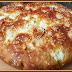Bakina kuhinja- španska pita u bakinom sastavu vrhunski kvalitet