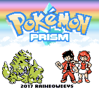 pokemon prism gbc cover