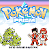 Pokemon Prism GBC