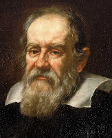 Galileo Galilei was a fellow professor at Pisa University