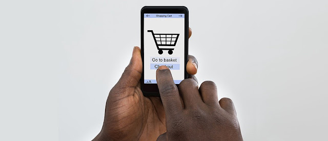 Distrust eCommerce Businesses Africa