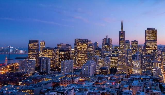 San Francisco Capital cultural