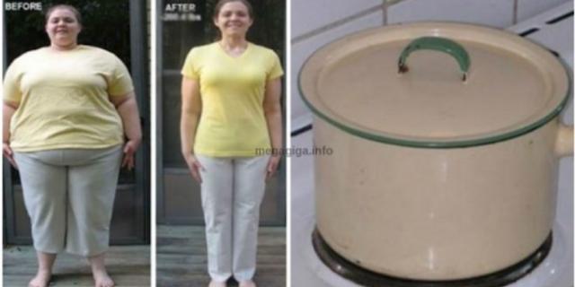 Otkrila svoj tajni recept za gubljenje težine: Gubila sam po 5 kilograma u 2 dana