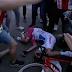 Vídeo de la bestial victoria de Mathieu van der Poel en la Amstel Gold Race 2019