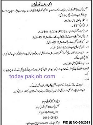 national-police-foundation-jobs-2021