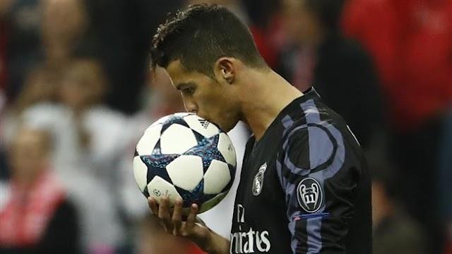 Real Madrid says Ronaldo 'innocent' amid tax fraud accusation